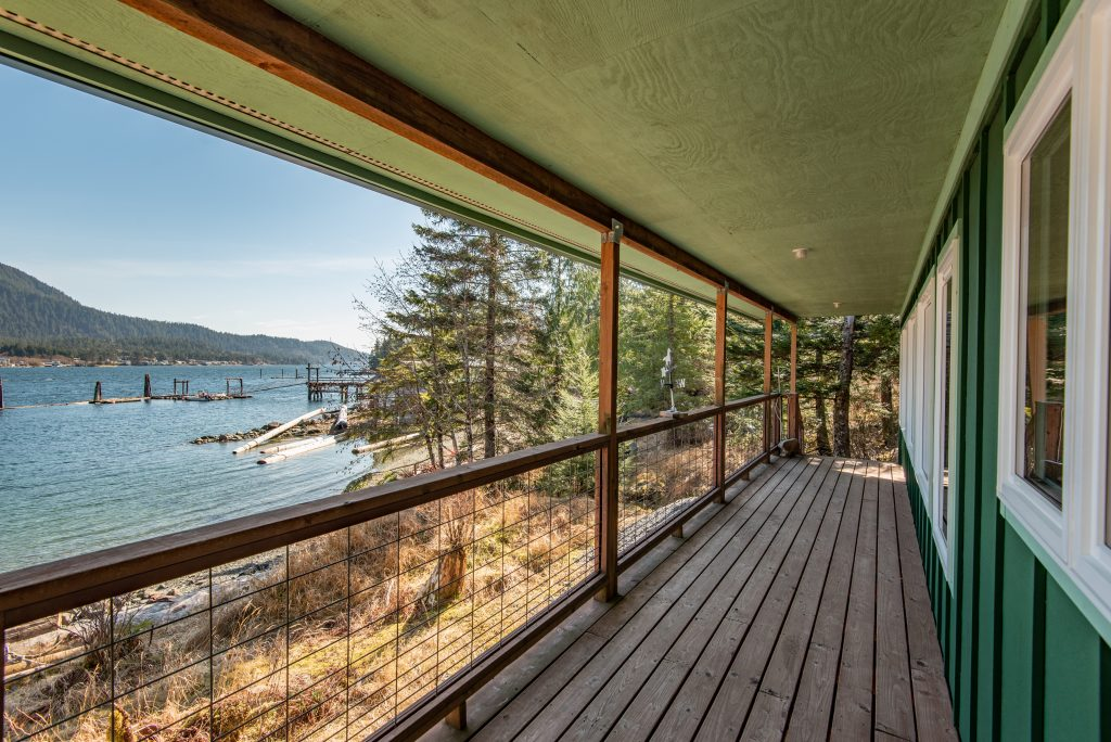 2556 E Tongass Narrows - Gateway City Realty
